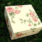 Rose's tea box