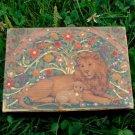 Lion & lamb box