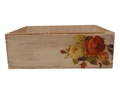 Roses large box