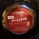 L'Oreal HIP Bleadable Blushing Creme in Thrilled #892