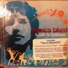 James Blunt: Back to Bedlam CD (new in plastic)
