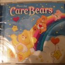 Meet the Care Bears CD (new in plastic)