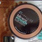 Maybelline Mineral Foundation Powder- Honey Beige, Medium 4