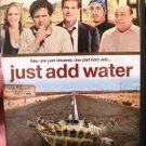 Just Add Water dvd, like new condition