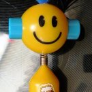 Wiggle Pop- Noise Bobble Head with Root Beer Candy