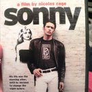 """Sonny"" a film by Nicolas Cage, like new dvd"