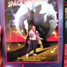 """Teenage Space Vampires"" horror movie, like new dvd"