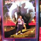 """""""Teenage Space Vampires"""" horror movie, like new dvd"""