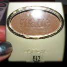 LOreal Wear Infinite Duo Eyeshadow in Smooth Latte (812)