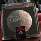 Maybelline Eye Studio Shadow SILVER STARLET 90