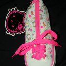 Hello Kitty Sneaker Pencil Bag