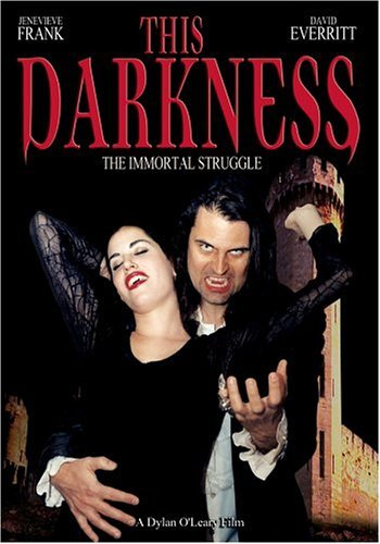 This Darkness (2003) VHS