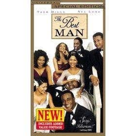 The Best Man (VHS) 2000