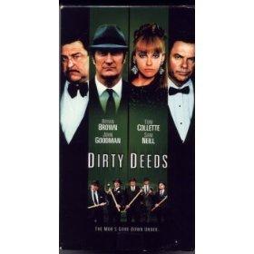 Dirty Deeds (VHS) 2003