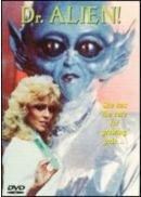 Dr Alien (VHS) 1989