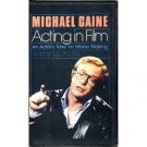 Acting In Film Michael Caine