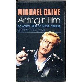 Acting In Film Michael Caine