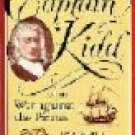 Captain Kidd and the War Against the Pirates by Robert Ritchie Book) 1999