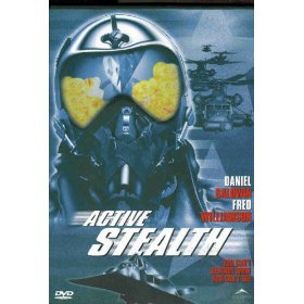 Active Stealth (VHS) 2000
