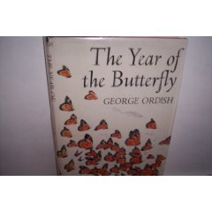 The Year of the Butterfly by George Ordish (Book) 1975