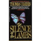 The Silence of the lambs by Thomas Harris (Book) 1999