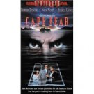 Cape Fear (VHS) 1991