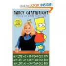 My Life As a 10-Year-Old Boy by Nancy Cartwright (Book) 2000