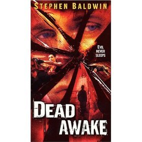 Dead Awake (VHS) 2001
