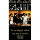Big Night (VHS)  1996