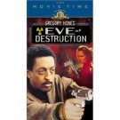 Eve Of  Destruction (VHS) 1991