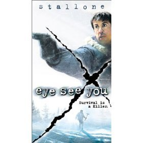 Eye See You (VHS) 2003