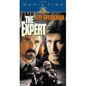 The Expert (VHS) 1995