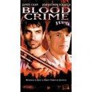 Blood Crime (VHS)  2002