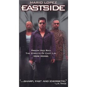 Eastside (VHS) 2000
