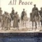 A Peace To End All Peace by David Fromkin
