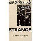Strange by Depeche Mode (VHS) 1994