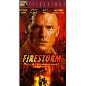 Firestorm (VHS) 1999