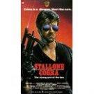Cobra (VHS) 1986