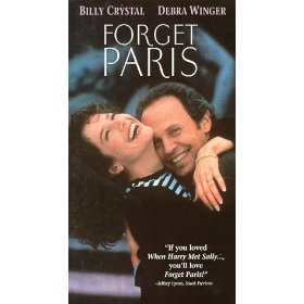 Forget Paris (VHS) 1995