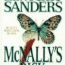 McNally's Risk by Lawrence Sanders (Book) 1993