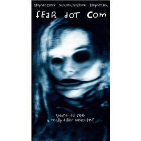 Fear Dot Com (VHS) 2002