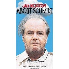 About Schmidt (VHS) 2003