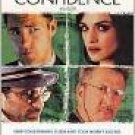 Confidence (VHS) 2002