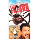 Eight Legged Freaks (VHS) 2002