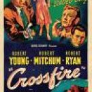 Crossfire (VHS)  1947