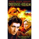Defense Of the Realm (VHS) 1986