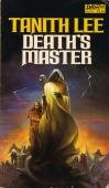 Death's Master by Tanith Lee  (Book) 1979