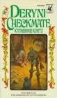 Deryni Checkmate by Katherine Kurtz (Book) 1982