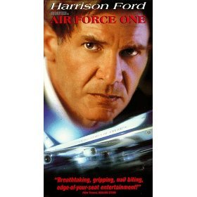Air Force One (VHS) 1997