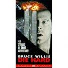 Die Hard (VHS) 1989